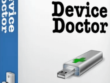 Device Doctor Pro 5.2.473 With Crack