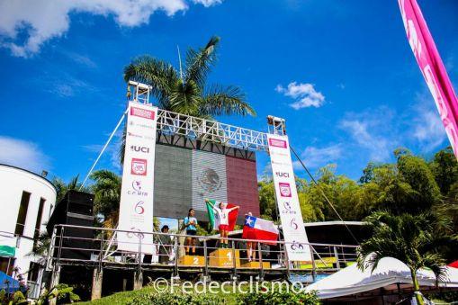 Campeonato Panamericano MTB 8
