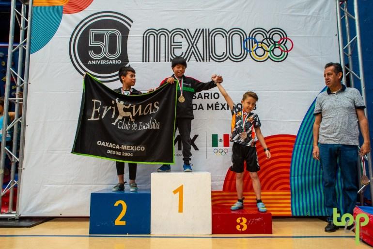 Campeonato Nacional 11