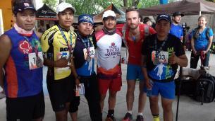 Trail de la Mixteca