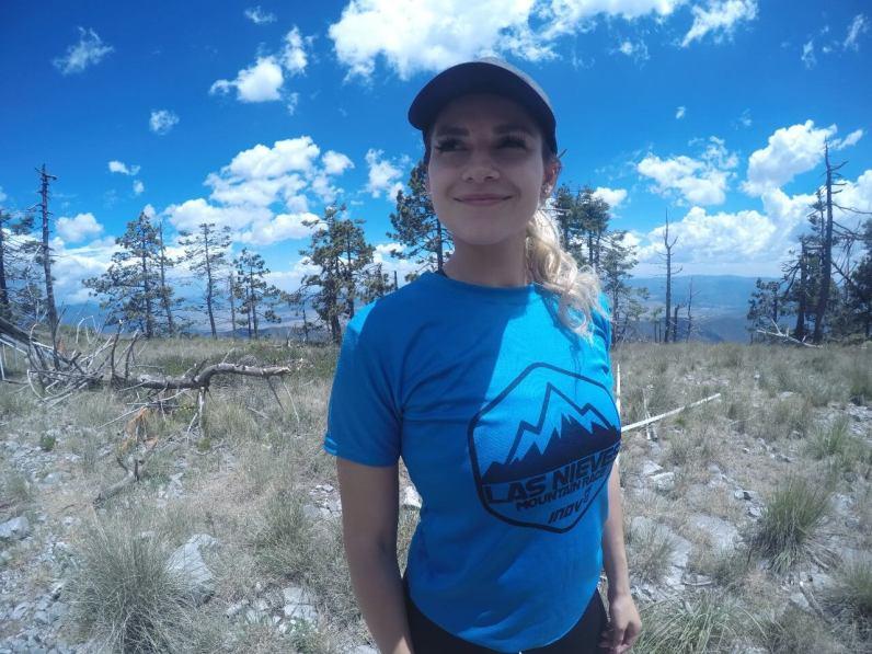 Las Nieves Mountain Race FKT 2
