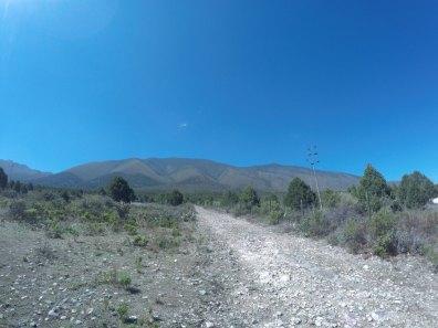 Las Nieves Mountain Race FKT 3
