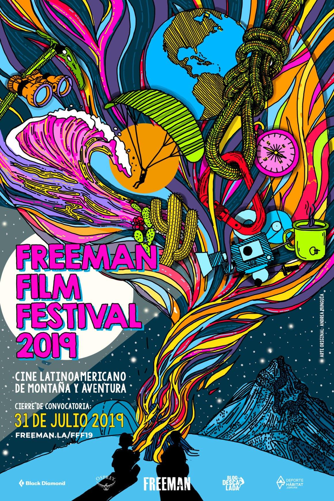 Freeman Film Festival 2019