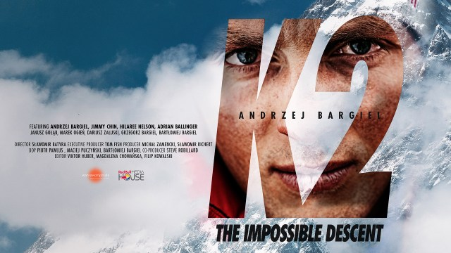 K2 - The Impossible Descent