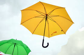 U-Lend: an umbrella sharing service