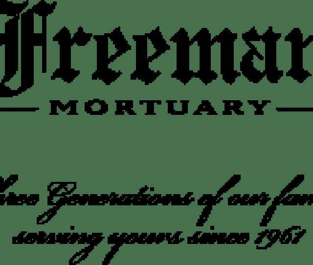 Freeman Mortuary