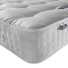 Silentnight Mirapocket 2000 Pocket Orthopaedic Mattress