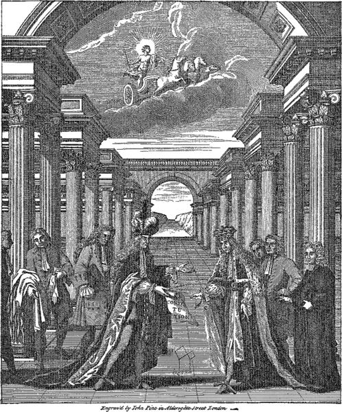 A BRIEF HISTORY OF THE MASONIC ORDER