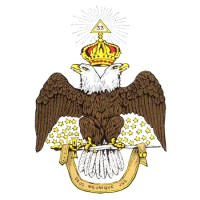 AASR, Scottish Rite, Double Headed Eagle