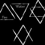 alchemical elements