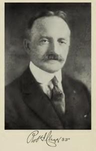 Robert Ingham Clegg