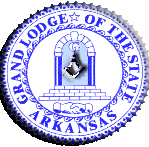 The Grand Lodge of the State of Arkansas
