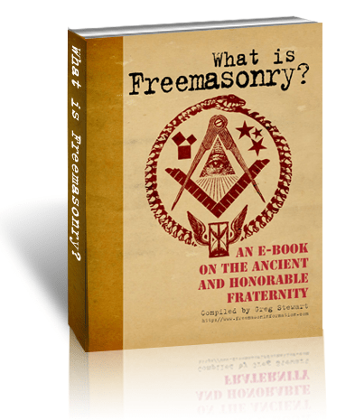 What is Freemasonry? – a free ebook