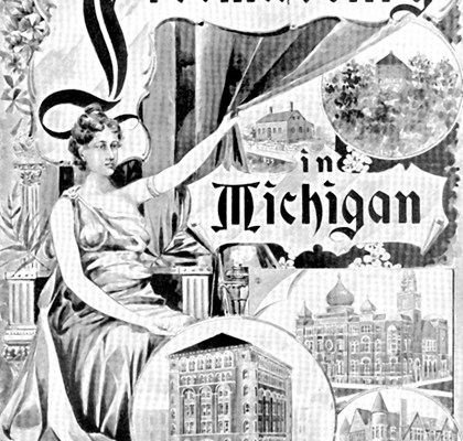 Michigan Freemasonry