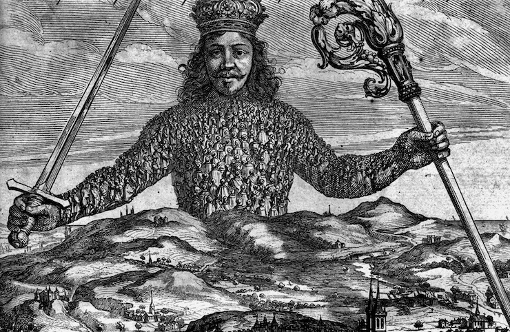 moral law, Thomas Hobbes