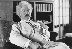 The Autobiography of Mark Twain aka Samuel Clemens