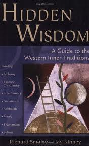 Hidden Wisdom – Not So Hidden Anymore.