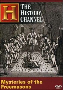 Freemasons on the history Channel