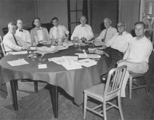committee, meeting