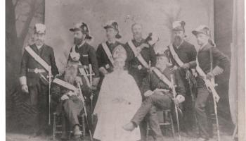 kkk, history, texas, freemasonry