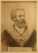 Georges Martin