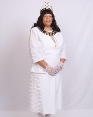 R. Lucille Samuel