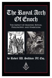 Royal Arch of Enoch book
