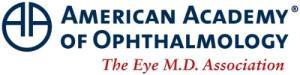 AMERICAN ACADEMY OF OPHTHALMOLOGY LOGO