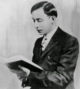 Wallace Fard Muhammad
