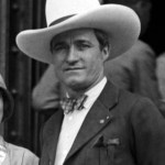 Tom Mix , May 21, 1925
