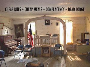 Dead Lodge