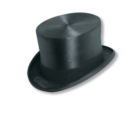 2d6b10c5b1a Masonic Top Hats