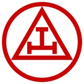 symbol, Royal Arch, Freemasonry, York Rite, Masonic Symbol