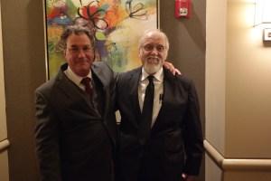 John Tolbert and Frederic L. Milliken