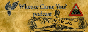 podcast, banner, WCY, Freemasons
