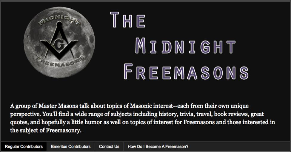 The Knights Of The Masonic Roundtable Freemason Information