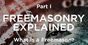 What is a Freemason?