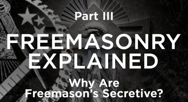 masonic secrets, masonic video