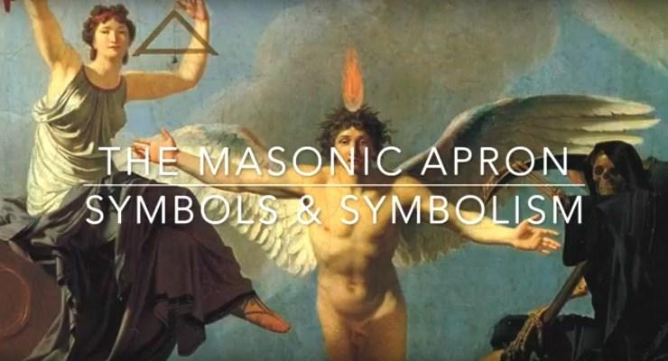 freemasonry, lambskin, apron, masonic