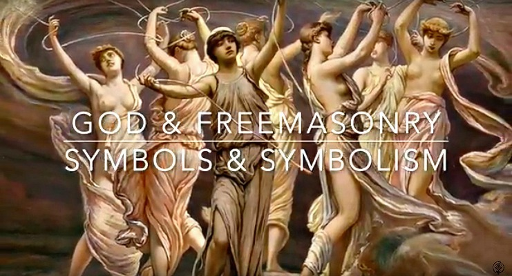 God and Freemasonry | Symbols and Symbolism