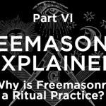 rite, ritual, freemasonry, allegory