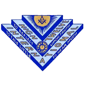 High Twelve,logo