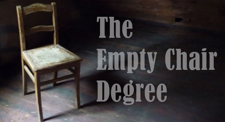 empty chair, freemasonry, masonic, my freemasonry, degree, ceremony