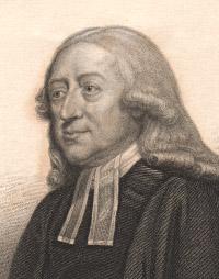 [John Wesley]