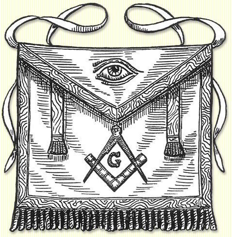 freemasonary eye