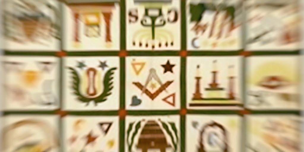 Freemasonry And Its Ancient Symbols Of Office Freemasonry Matters