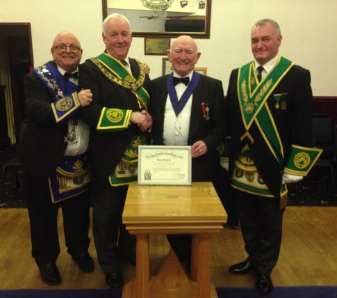 Lodge Southern Cross 1243 - Provincial Grand Lodge of Glasgow