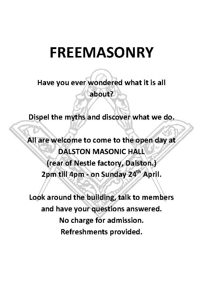 Masonic dating site