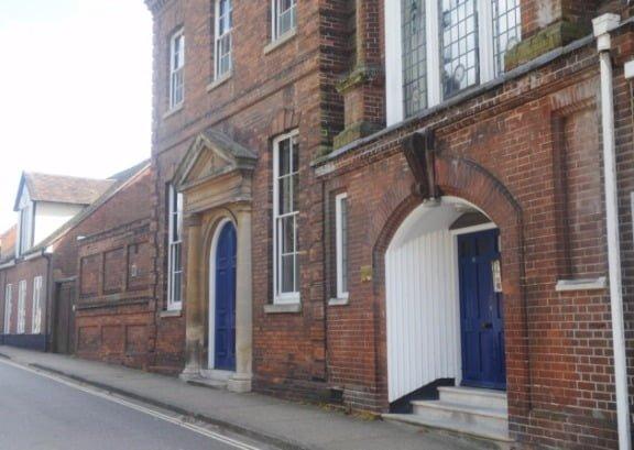Soane Street Masonic Hall to get museum celebrating