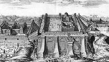 King Solomon Temple Freemasonry